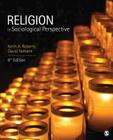 Religion in Sociological Perspective Cover Image