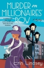 Murder on Millionaires' Row: A Mystery (A Rose Gallagher Mystery #1) Cover Image