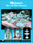 Meissen's Blue and White Porcelain Cover Image