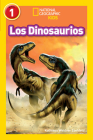 National Geographic Readers: Los Dinosaurios (Dinosaurs) Cover Image