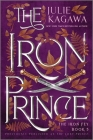 The Iron Prince Special Edition (Iron Fey #5) Cover Image