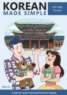 Korean Made Simple: A beginner's guide to learning the Korean language Cover Image