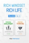 Rich Mindset, Rich Life Cover Image
