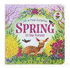 Spring in the Forest Cover Image