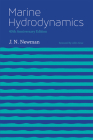 Marine Hydrodynamics, 40th Anniversary Edition Cover Image