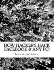 How Hacker's Hack Facebook & any Pc? Cover Image