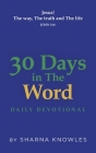 30 Days in the Word: Daily Devotional Cover Image
