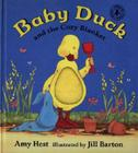 Baby Duck and the Cozy Blanket Cover Image