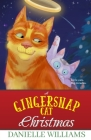 A Gingersnap Cat Christmas Cover Image