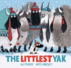 The Littlest Yak Cover Image