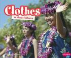 Clothes in Many Cultures Cover Image