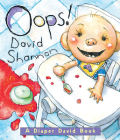 Oops! A Diaper David Book Cover Image