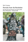 Portraits from the Revolution: Interviews with the Protestors from Occupy Wall Street Cover Image