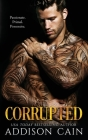 Corrupted Cover Image