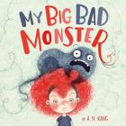 My Big Bad Monster Cover Image