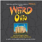 Weird Ohio, 1 Cover Image