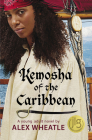 Kemosha of the Caribbean Cover Image