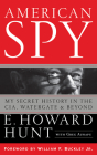 American Spy: My Secret History in the Cia, Watergate and Beyond Cover Image