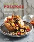 Piled-high Potatoes: Delicious and nutritious ways to enjoy the humble baked potato Cover Image