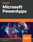 Learn Microsoft PowerApps Cover Image