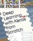 Deep Learning with Keras from Scratch Cover Image