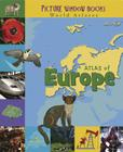 Atlas of Europe Cover Image