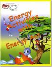 Energy Activities with Energy Ant Cover Image