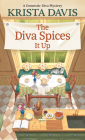 The Diva Spices It Up Cover Image