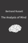 The Analysis of Mind Cover Image