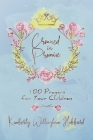 Crowned in Promise: 100 Prayers for Your Children Cover Image