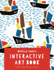 Ophelia Pang's Interactive Art Book: Start with a Shape to Colour, Draw and Design Cover Image