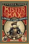 The Book of Lost Things (Mister Max #1) Cover Image