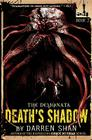DEATH'S SHADOW (The Demonata #7) Cover Image