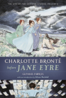 Charlotte Brontë Before Jane Eyre (The Center for Cartoon Studies Presents) Cover Image