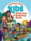Our Daily Bread for Kids Coloring and Activity Book Cover Image