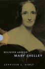 Religion Around Mary Shelley Cover Image
