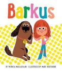 Barkus: Book 1 Cover Image