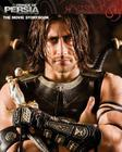 Prince of Persia: The Sands of Time Movie Storybook Cover Image