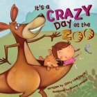 It's a Crazy Day at the Zoo Cover Image