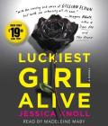 Luckiest Girl Alive Cover Image