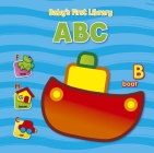 Baby's First Library - ABC Cover Image