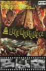 The Lost Films Fanzine Presents Movie Milestones #3: (Black and White/Variant Cover C) Cover Image