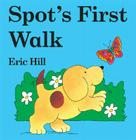 Spot's First Walk Cover Image