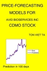 Price-Forecasting Models for Avid Bioservices Inc CDMO Stock Cover Image