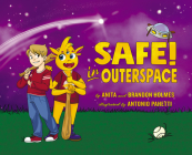 Safe! In Outerspace Cover Image
