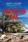 Boyington Oak: A Grave Injustice Cover Image