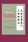 Book of Boundless Universal Salvation - 無量度人經: Primal Beginning Boundless Salvation Highest Level Mystical Scriptur Cover Image