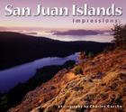 San Juan Islands Impressions Cover Image