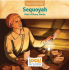 Sequoyah: Man of Many Words Cover Image
