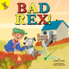 Bad Rex! (Play Time) Cover Image